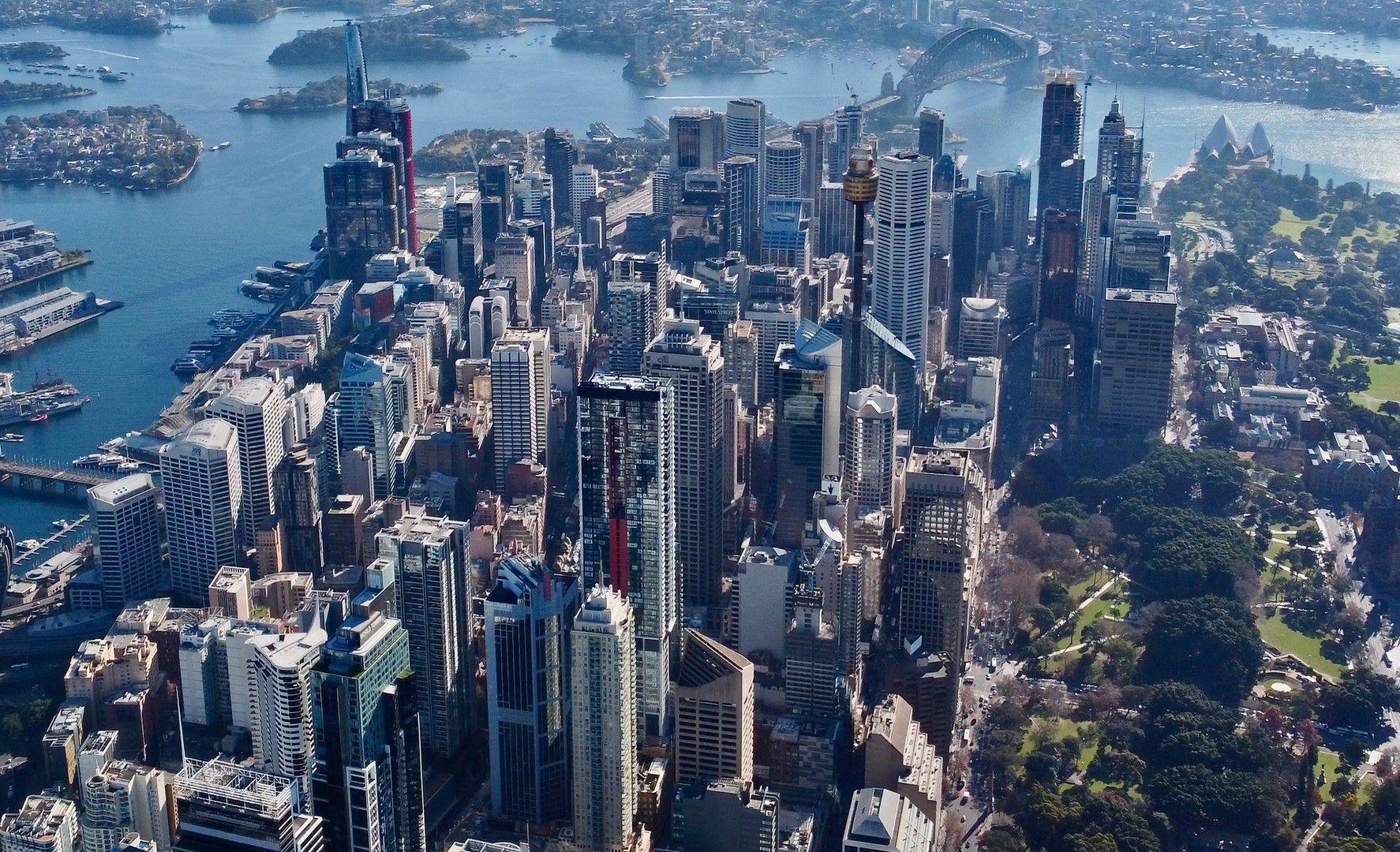 115 Bathurst Street, Sydney, NSW 2000, Image 0