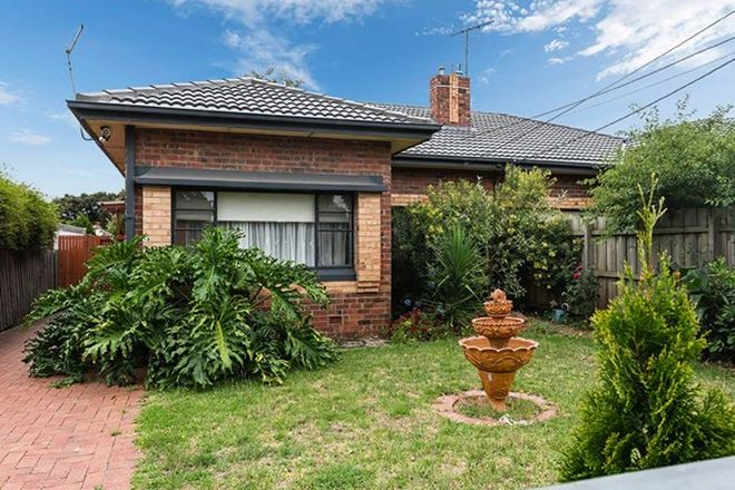 Picture of 1B Moore Street, CAULFIELD SOUTH VIC 3162