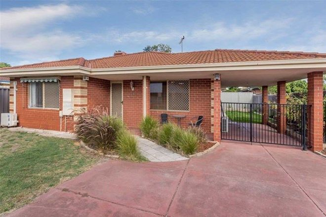 Picture of 60A Raleigh Street, CARLISLE WA 6101