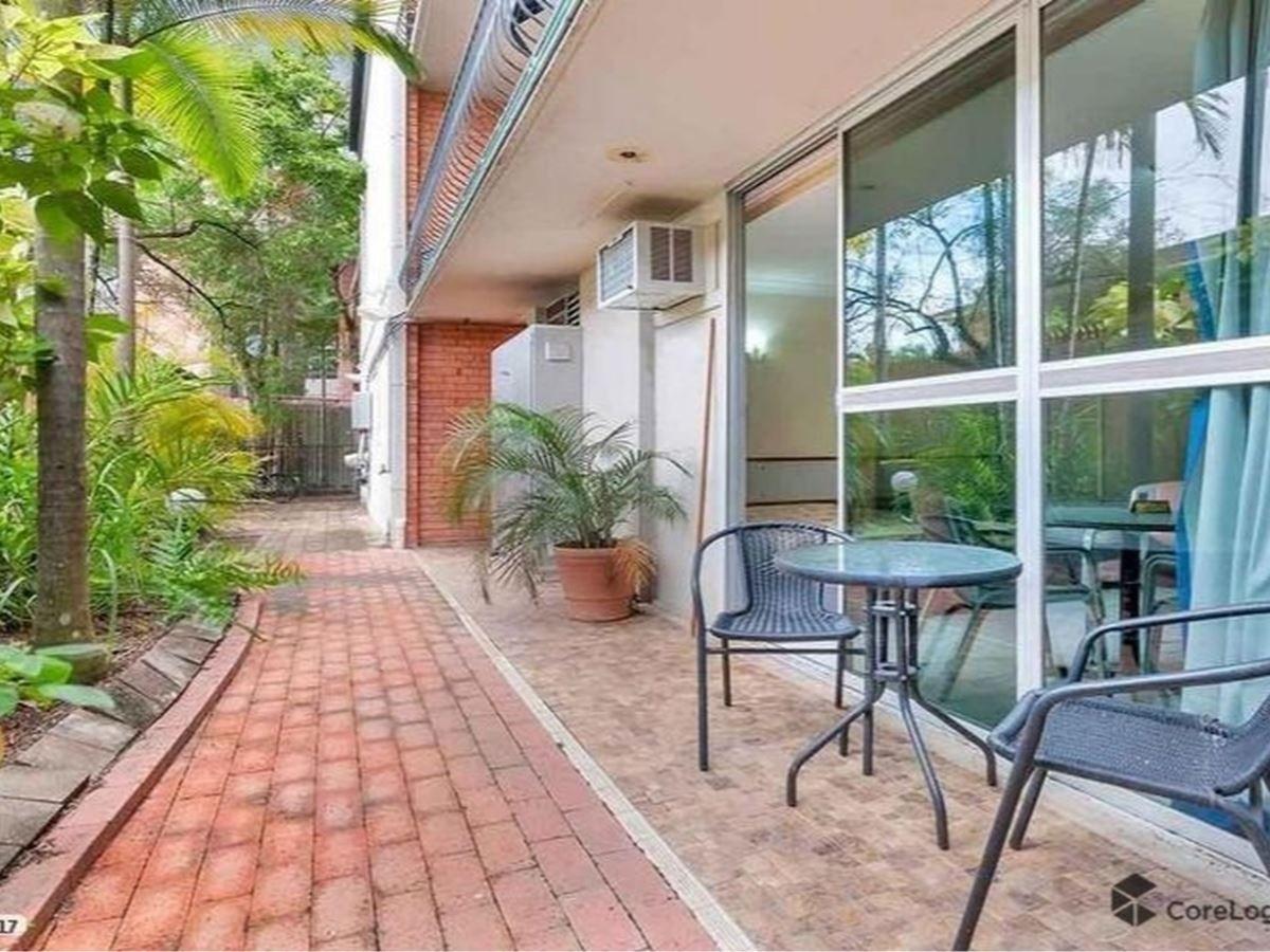 36/259 Sheridan Street, Cairns North QLD 4870, Image 0