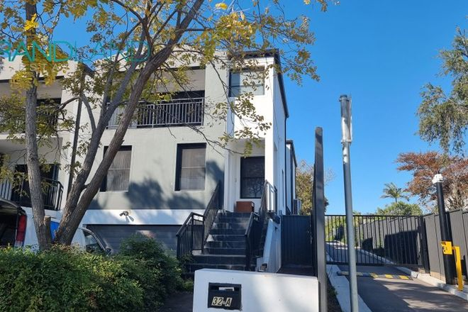 Picture of 32A Rickard Road, SOUTH HURSTVILLE NSW 2221