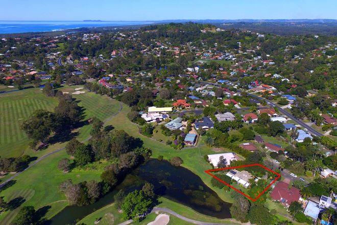 6 Coonawarra Court, OCEAN SHORES NSW 2483