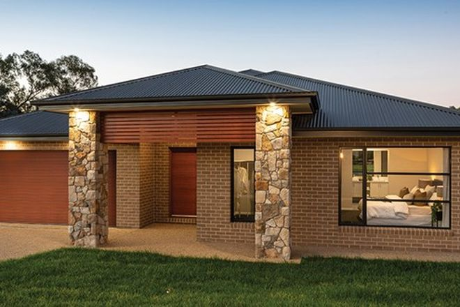 Picture of Lot 308 Road Four RD, GRIFFITH NSW 2680
