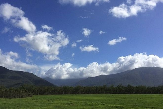 Picture of MAJORS CREEK QLD 4816