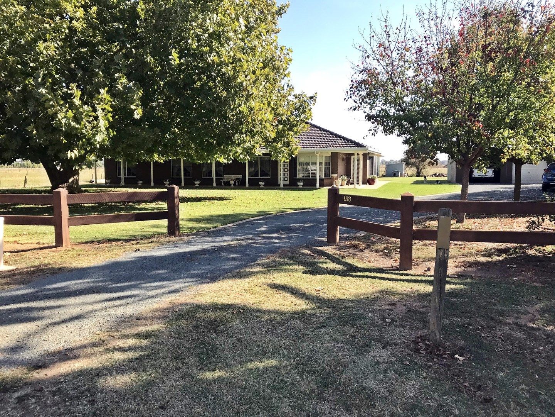 113 Palmer Road, Kyvalley VIC 3621, Image 0