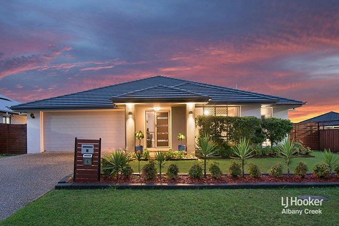 Picture of 1 Lewis Lane, WARNER QLD 4500