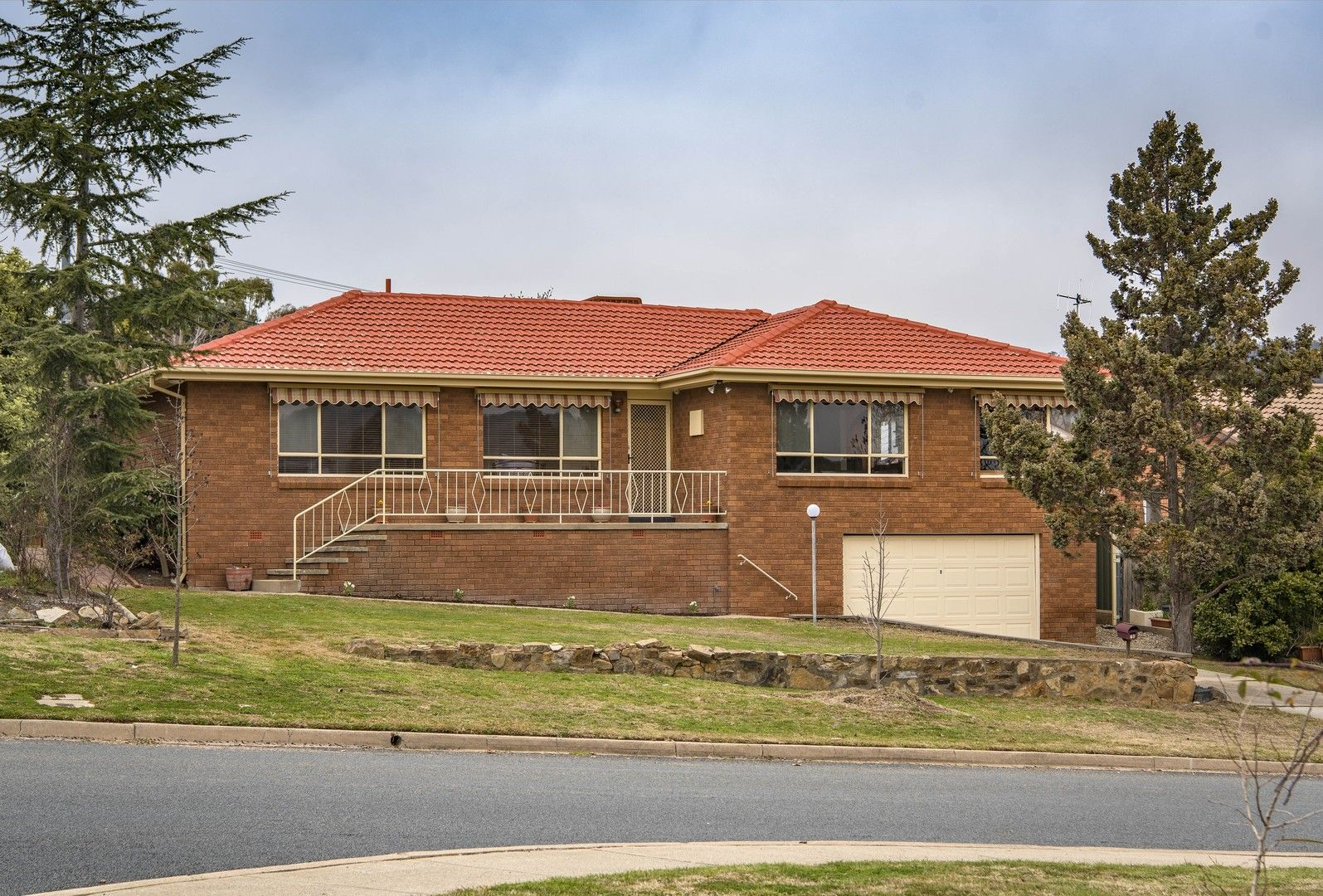 49 Roseworthy Crescent, Farrer ACT 2607, Image 0