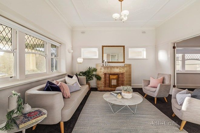 Picture of 12 Oloughlan Street, ORMOND VIC 3204