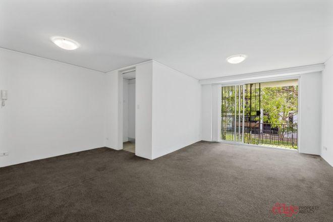 Picture of 5/22-28 Wellington  Street, BONDI NSW 2026
