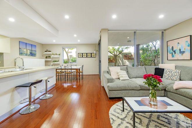 Picture of 2/4 Roseby Street, DRUMMOYNE NSW 2047