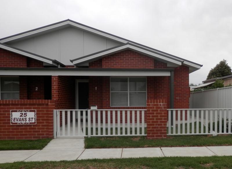 1/25 Evans Street, Wagga Wagga NSW 2650, Image 0