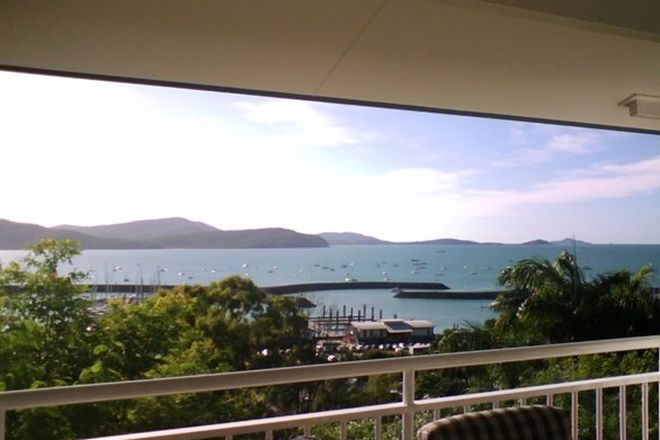 Picture of 5/10 Lewis Street, AIRLIE BEACH QLD 4802