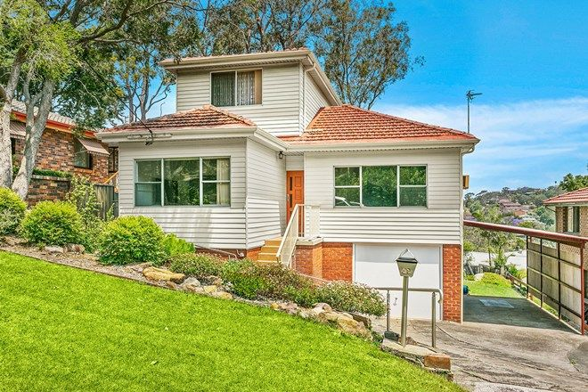 Picture of 39 Morandoo Avenue, MOUNT KEIRA NSW 2500