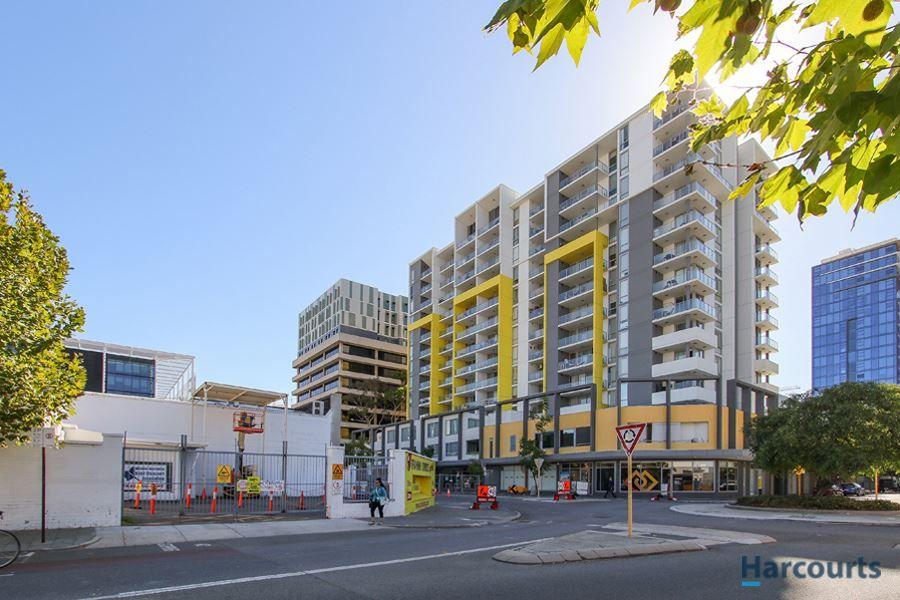 125/15 Aberdeen Street, Perth WA 6000, Image 2