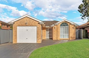 Picture of 50 Stockade Place, Woodcroft NSW 2767