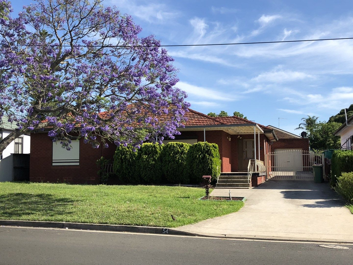 54 MacQuarie, Fairfield NSW 2165, Image 0
