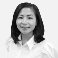 Agnes Veronica, Sales representative