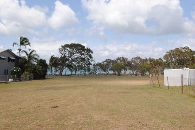 Picture of 5 Turtle Street, CURTIS ISLAND QLD 4680