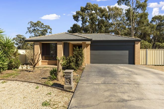 Picture of 6 Lavery  Court, EAGLEHAWK VIC 3556