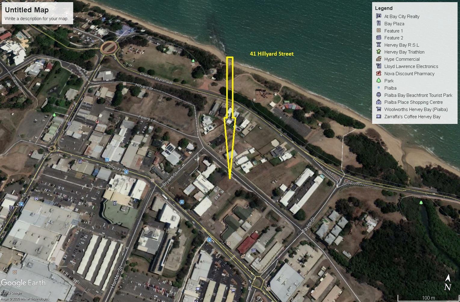 41 Hillyard Street, Pialba QLD 4655, Image 0