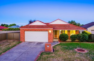 Picture of 28 Mountford Crescent, East Albury NSW 2640