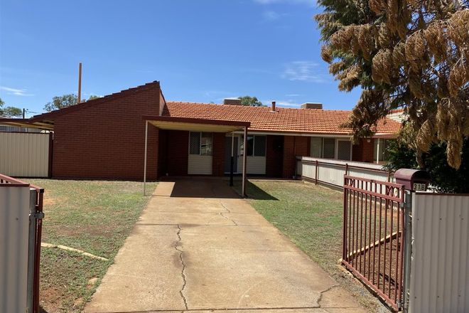 Picture of 31B Talmalmo Place, SOUTH KALGOORLIE WA 6430