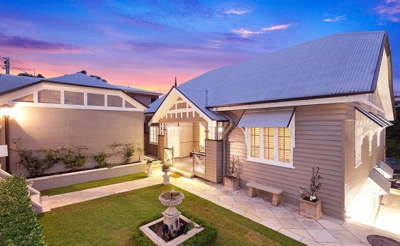 108 Rockbourne Terrace, Paddington QLD 4064, Image 0