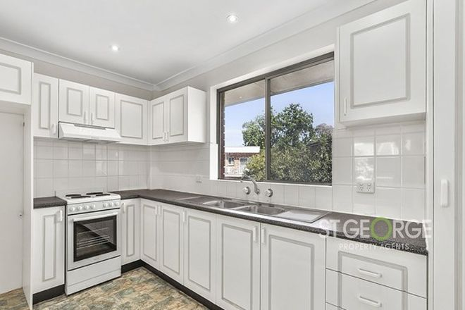 Picture of 16/409 Forest Road, PENSHURST NSW 2222
