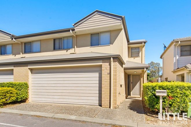 Picture of 19/10 Mcewan Street, RICHLANDS QLD 4077