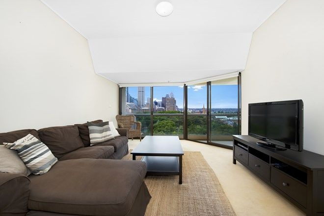 Picture of 1005/187 Liverpool Street, SYDNEY NSW 2000