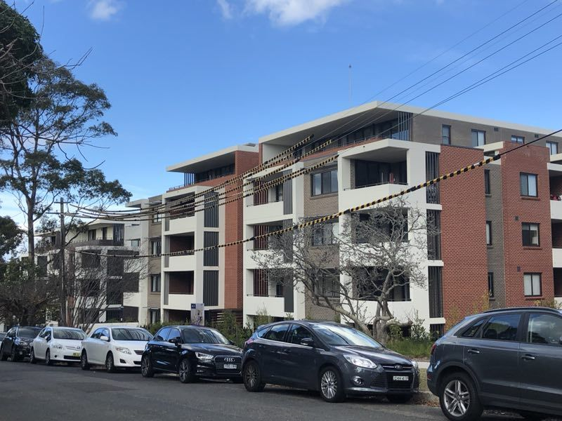 107/3 Victoria Street, Roseville NSW 2069, Image 0