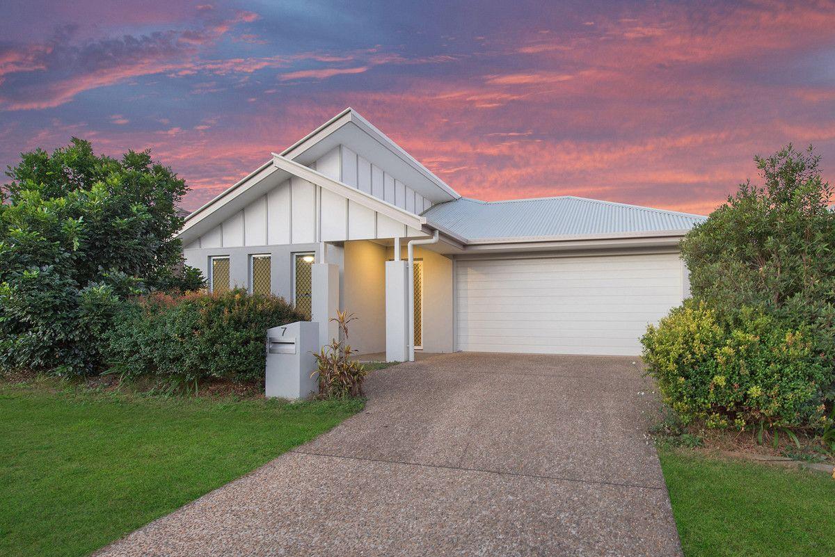 7 Bonney Court, Warner QLD 4500, Image 0