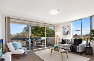 Picture of 3/112 Shirley Road, Wollstonecraft NSW 2065
