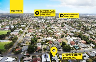 Picture of 42 Lister Street, Sunnybank QLD 4109