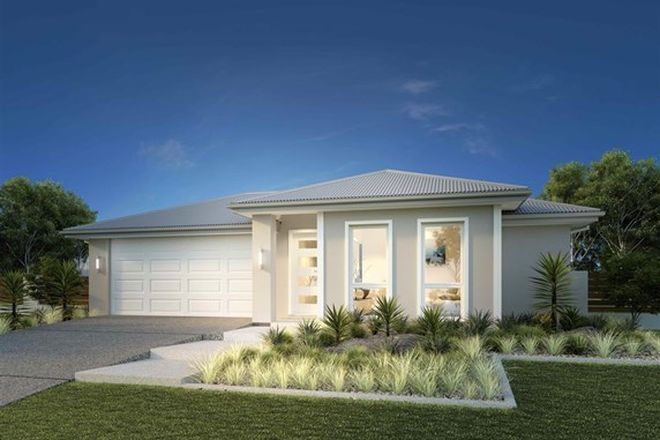 Picture of Lot 4 Wallace St north, COOLAMON NSW 2701