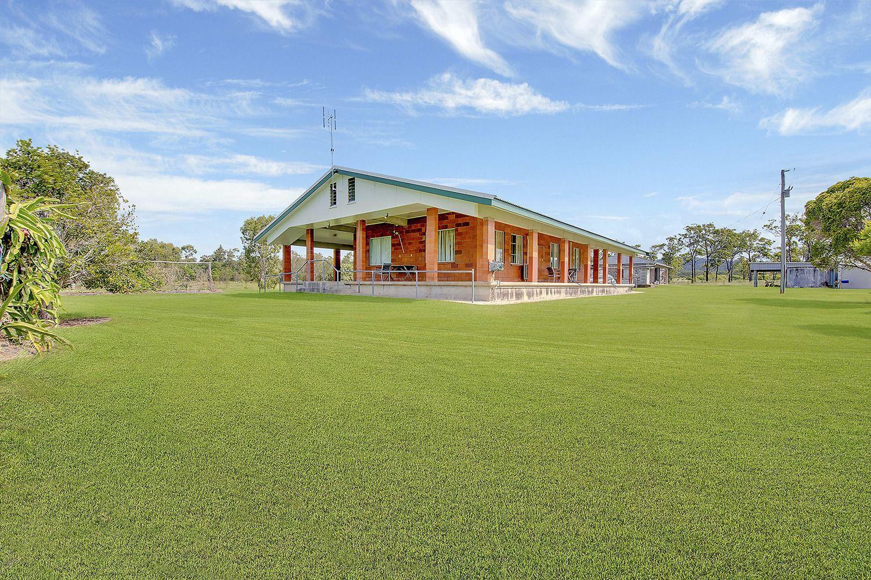 111 Coorooman Creek Road, Cawarral QLD 4702, Image 2