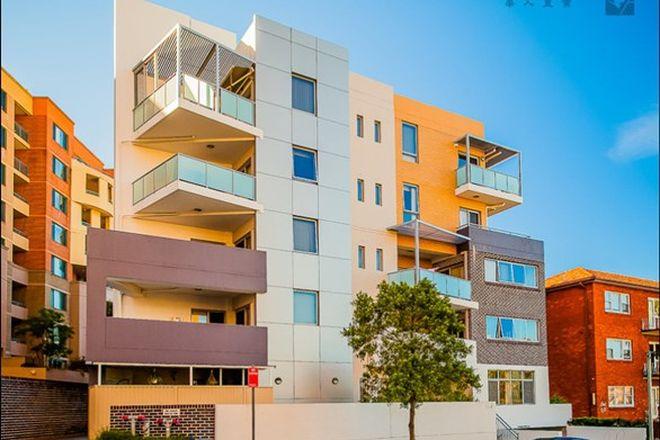 Picture of 3/2-4 West Street, HURSTVILLE NSW 2220