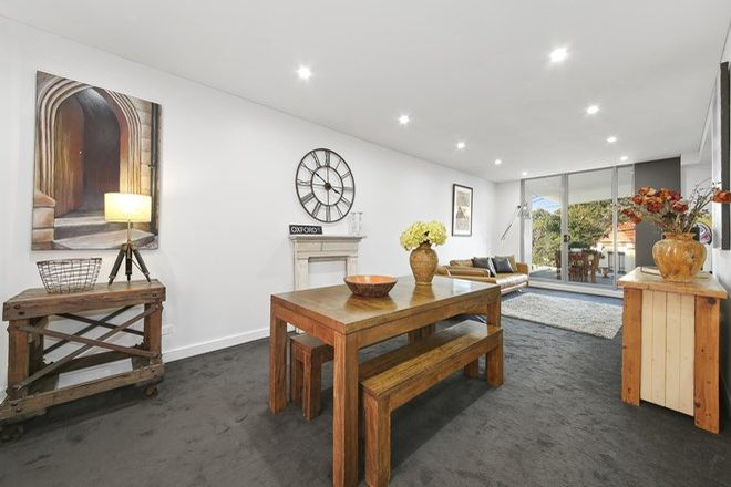 Picture of 107/118 Old Canterbury Road, LEWISHAM NSW 2049