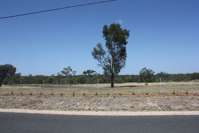 Picture of EMERALD QLD 4720