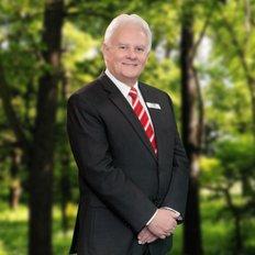 Neville Trimnell, Sales representative