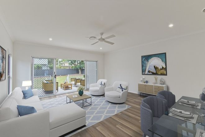 Picture of 29 Booligal Street, CARINA QLD 4152