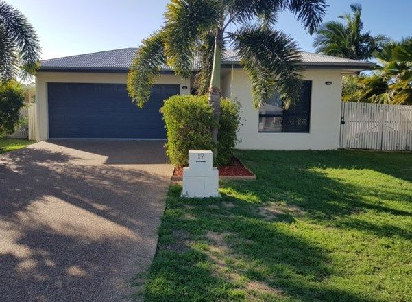 17 Coolaree Drive, Bushland Beach QLD 4818, Image 0