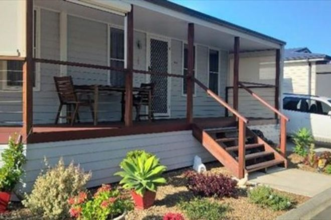 Picture of 446/25 Mulloway Road, CHAIN VALLEY BAY NSW 2259