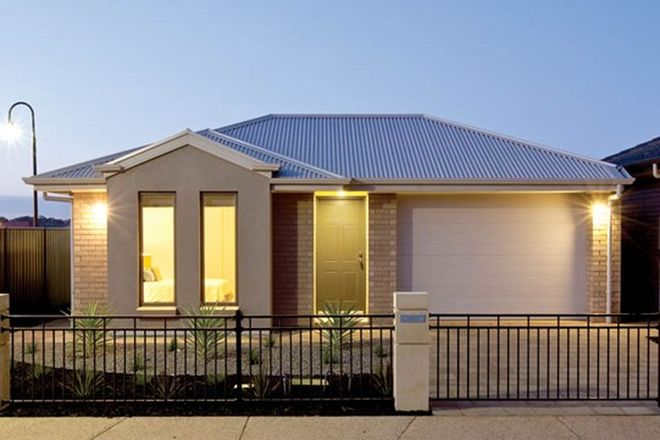 Picture of Lot 742 Chaliapin Street, ROSTREVOR SA 5073