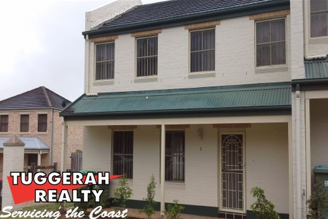 Picture of 1/11 Wagners place, MARDI NSW 2259