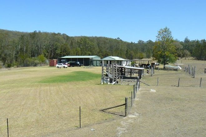 Picture of 13081 Pacific Hwy, COOLONGOLOOK NSW 2423