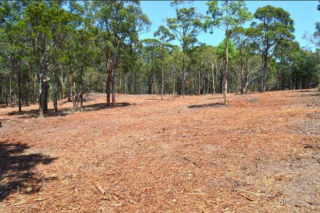 Picture of 706 Sandy Creek Road, QUORROBOLONG NSW 2325