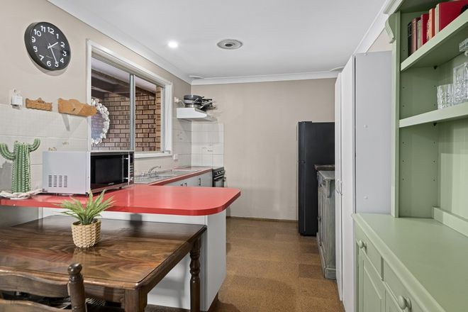Picture of 44 Melbourne Street, NEW BERRIMA NSW 2577