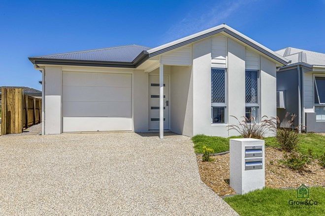 Picture of 45A Hilary Street, MORAYFIELD QLD 4506