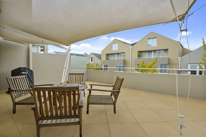 Picture of 96 Salamanca Square, BATTERY POINT TAS 7004